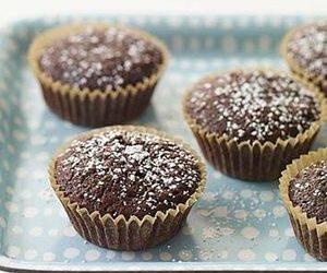 PointsPlus Mini Brownie Cupcakes Recipe