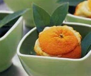Roasted Orange Cakes recipes