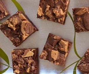 Rocky Top Brownies recipes
