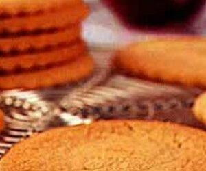 """Sugar Cookies (""""Tea Cakes"""")"""