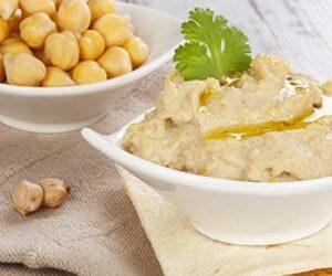 Recipe of the Week: Hemp Butter Hummus