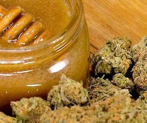 How To Make Magical Cannabis Honey