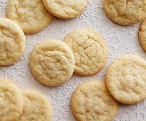 Remedy for Holiday Stress and Satisfying a Sweet Tooth: Molasses Spiced Canna-Cookies